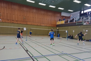 Babolat Mini Cup 2019 Endrunde